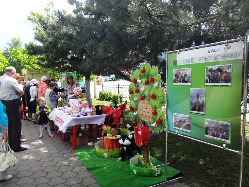 выставка День города2