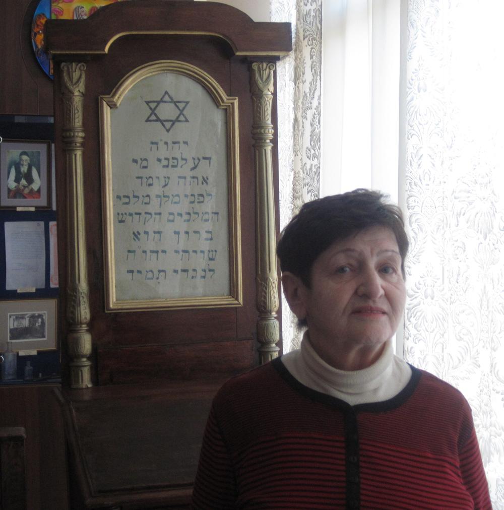 Маргарита Альбертовна Лусс (Орлова)